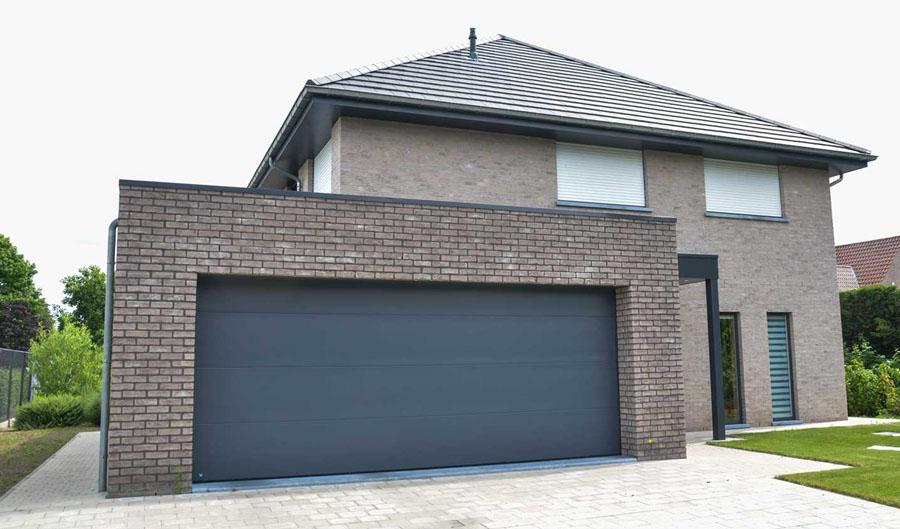 Door Company garagepoorten Jaderi